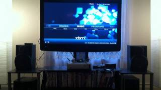 Apple TV 2 With XBMC