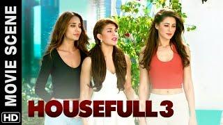 Ab Ek Nahi Do Shaadiyan Hongi   Housefull 3   Movie Scene