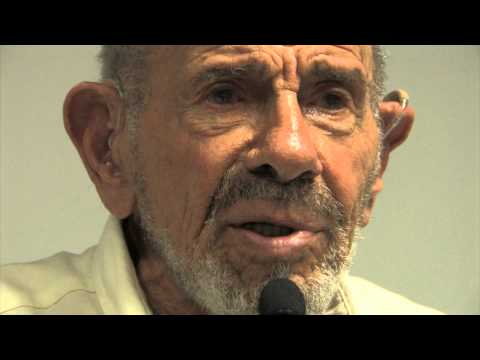 Jacque Fresco - Are we humanized yet?