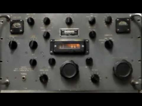 (COLLINS) - The R-390A/URR receiver