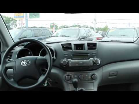2010 Toyota Highlander Long Island, West Islip, Huntington, Babylon, Massapequa, NY West I