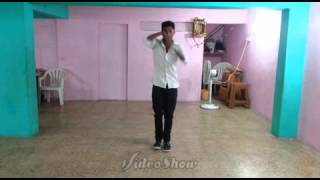 Aaj Phir Tumpe Pyaar Aaya Hai Dance By Hate Story 2 Choreography By James sir