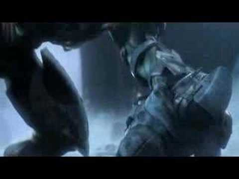 Halo Wars Video