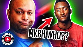 Why I don't watch MKBHD - Marques Brownlee
