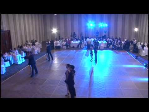 Playful Love Jive And Rumba  At The Sri Lanka Gala Ball 2013 video
