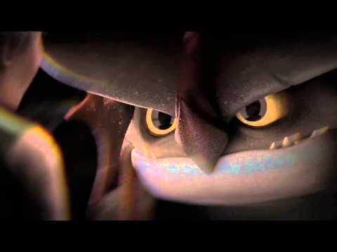 HTTYD | Sound of Change