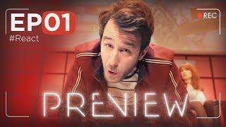 PREVIEW EP01 - #React