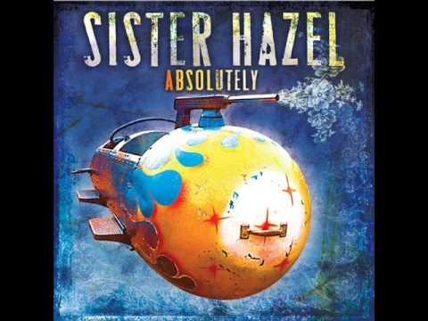 Sister Hazel - Anyway