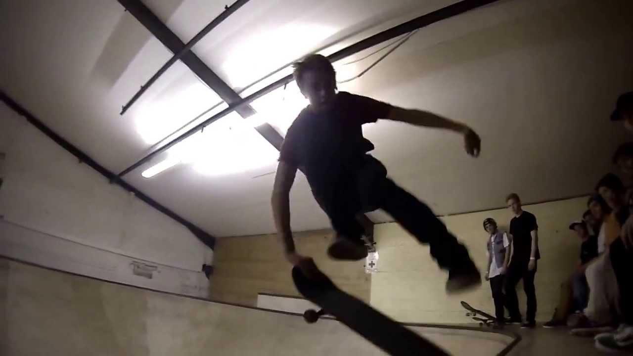 skate bowl bash karlsruhe 2013 rock roll bar youtube. Black Bedroom Furniture Sets. Home Design Ideas