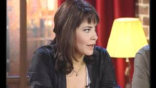 Kacebis Show I gadacema stumari - Ia Parulava 22.04.2012