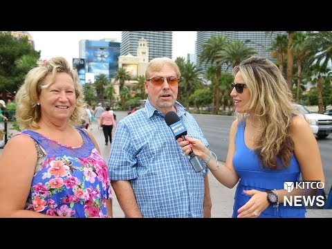How Far Can An Ounce of Gold Take You In Las Vegas? | FreedomFest 2014