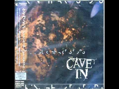 Cave In - Mr Co Dexterity