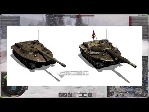 Armored Warfare  Новости  объект 279 как подарок на 9 мая