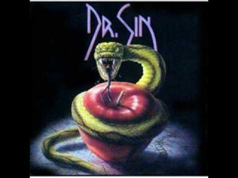 Dr Sin - The Fire Burns Cold
