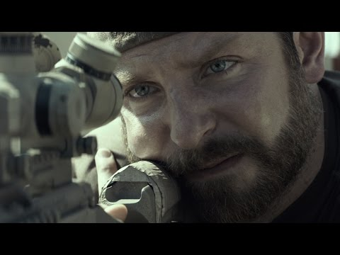American Sniper is listed (or ranked) 4 on the list The Best Bradley Cooper Movies