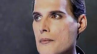 Inside Freddie Mercury