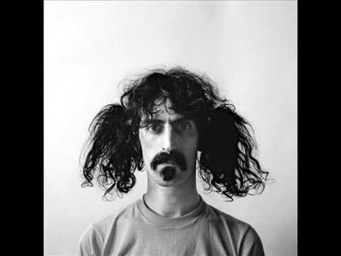 Frank Zappa - Spider Of Destiny