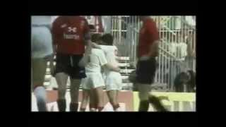 TONI POLSTER - DER HELD VOM FC SEVILLA