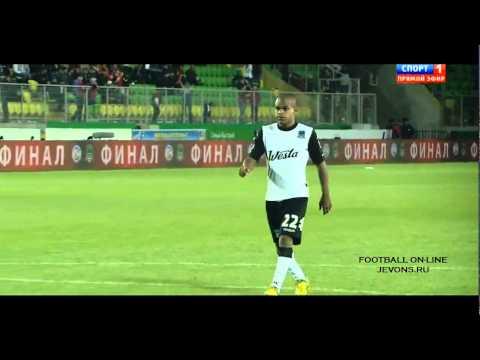 Обзор кубка России Краснодар-Ростов 0-0 (Пенальти 5-6)