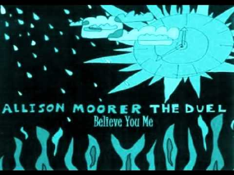 Allison Moorer - Believe You Me