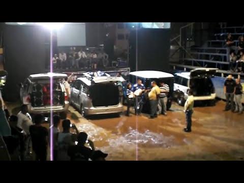Sound Car San Cristobal Asogata 2da Ronda Competencia Alta