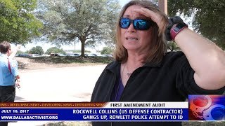Rockwell Collins - Military Products & Services 2018 [1080p]