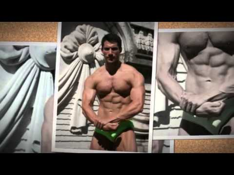 bodybuilding - 0 days out photo shoot!
