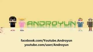 AndrOyuN Tanıtım Videosu