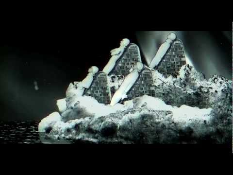 EFTERKLANG - The Living Layer - Official Video