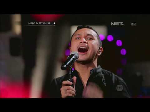 download lagu Nidji - Teroesir (Live at Music Everywhere) ** gratis