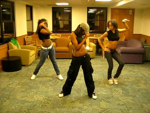Hip Hop Dancing- Choreography