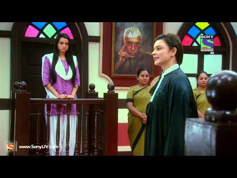 Adaalat : Mumbai Ki Rangeen Duniya - Episode 302 - 8th March 2014 video