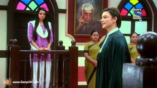 Adaalat : Mumbai Ki Rangeen Duniya - Episode 302 - 8th March 2014