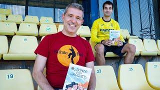 El Villarreal CF presenta el libro ¿Dónde está Groguet?