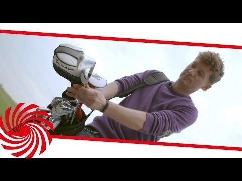 Der Ausprobierer Folge 49: PIQ Tennis- und Golf-Sensor | MediaMarkt