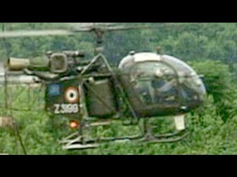 Anatomy Of A Goof-up: How An Indian Army Chopper Landed In Pakistan video