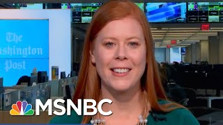 New Projections Of An Economic Slowdown For The U.S | Velshi & Ruhle | MSNBC