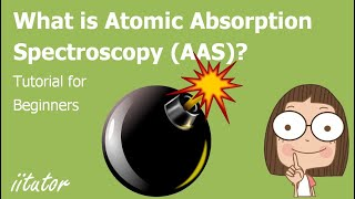 √ Atomic absorption spectroscopy  | Chemical Monitoring and Management | iitutor