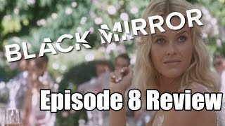 Black Mirror: Nosedive Review