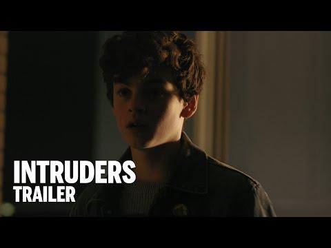 Watch INTRUDERS Trailer | Festival 2014