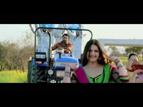 Chandi Di Dabbi | Gippy Grewal | Jatt James Bond | Full Hd Official Music Video 2014 video