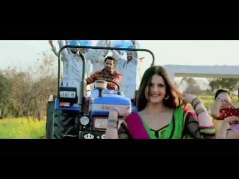 Chandi Di Dabbi | Gippy Grewal | Jatt James Bond | Full HD Official Music Video 2014