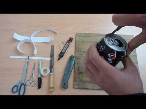Comment fabriquer un r chaud de 10 grammes p3rs avec une for Fabriquer un miroir de telescope