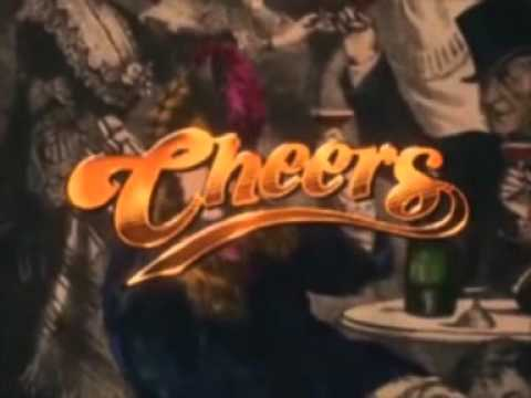 "Cheers to Kirstie Alley! (Jenny Craig ad as ""Cheers"" episode)"
