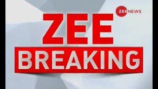 BJP Yuva Morcha workers blocked roads in Howrah to recite Hanuman Chalisa