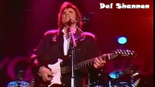 download lagu Del Shannon - I Go To Pieces -1989 gratis