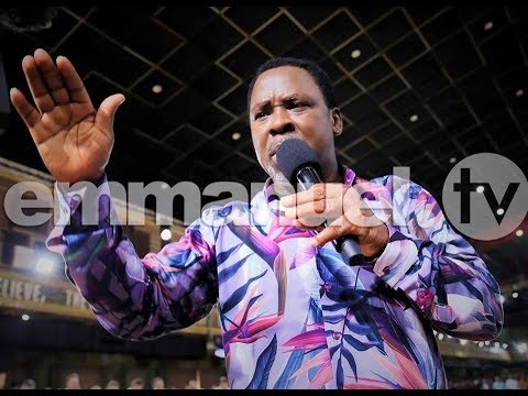 SCOAN 08/04/18: Powerful Mass Prayer, Prophecy & Deliverance with TB Joshua
