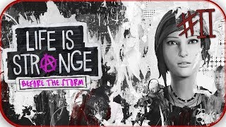 Powrót do Blackwell Academy! - Life is Strange: Before the Storm #2