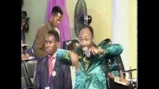 #Apostle Johnson Suleman #Stopping The Mouth Of Lions #1of2