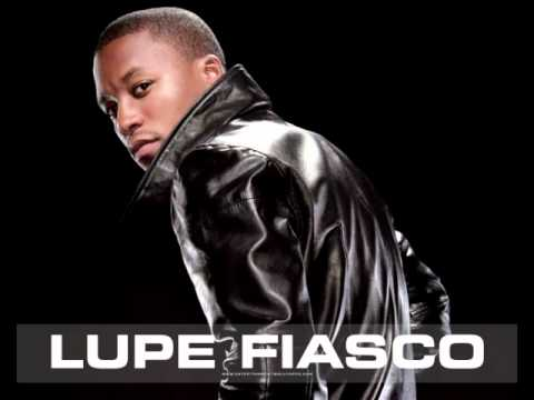 Lupe Fiasco - Girls (Radio Rip)